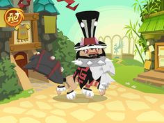 This is my new look :D Arctic Wolf, Animal Jam, Wolves, Animals, Outfits, White Wolf, Animales, Tall Clothing, Animaux