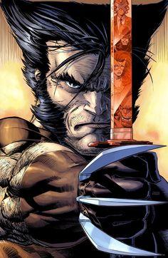 Dc Comics Superheroes, Marvel Comics Art, Fun Comics, Anime Comics, Hq Marvel, Marvel Comic Universe, Disney Marvel, Marvel Heroes, Wolverine Art
