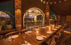 Bali Top Restaurants