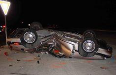 Fatal Car Accident Photos: Car Accidents Sunday