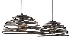 Chandelier, Ceiling Lights, Lighting, Design, Home Decor, Houses, Lights, Creativity, Homemade Home Decor