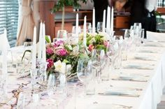 table decoration possibility...