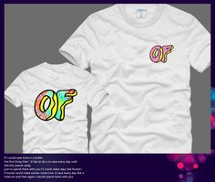 Find More T-Shirts Information about Free Shipping Online Stock Odd Future Shirt T Shirt The Creator Earl Drawing White Color Letter Print Odd Future T Shirt 005,High Quality tee towels,China t-shirt japan Suppliers, Cheap tee life from Fashion International Trade Shop on Aliexpress.com