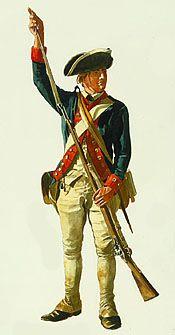 1st Maryland Regiment