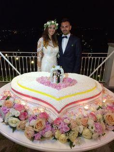 #VillaGervasio #location #Bacoli #matrimonio #sposa #bride #tuttosposi #fiera #wedding #campania