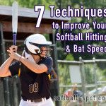 In softball hitting, the grip is one of the most critical parts of a quick swing. If you follow some simple rules, you will see your bat speed improve!