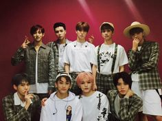 #NCT127 ✨