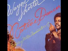 [286] Ponta De Areia @ NATIVE DANCER - WAYNE SHORTER