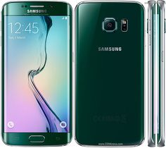 Samsung Galaxy S 6 Edge(Green) ---> a good reason for buying it!