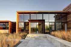 Sam's Creek   Bates Masi + Architects