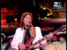 ♫ Le Orme ♪ Marinai (TV Show 1982) ♫ Video & Audio Restaurati HD