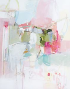 Featuring and highlighting the beautiful work of painter and artist Christina Baker.