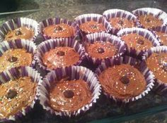 Double Chocolate Chip Cupcakes Recipe - Finnish Food Girl