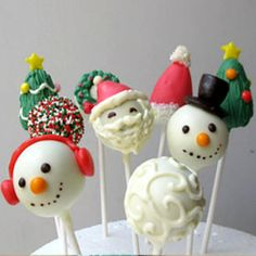 Christmas cakepops hampers Rp. 85.000 Color : warna warni    Untuk pertanyaan bisa langsung menghubungi kami di:  - CS ONLINE PERI GIGI Shop (YM)  - 0852.1926.7171 ( SMS ONLY )  - PIN BB 27C19B7C
