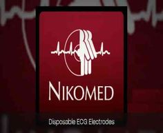 Nikomed USA Inc. is known industry-wide as a leading supplier of top-quality disposable EKG Electrodes, Monitoring Electrodes, Electro-Surgical Grounding Pads, Cardiology Supplies, Surgical Supplies, and related medical products represented through distributors around the World.