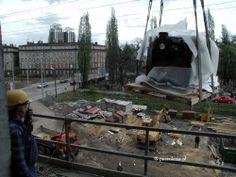 Zanim powstała ul Grundmanna (Katowice, 2002 r.)