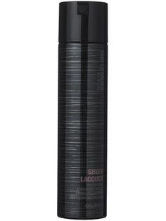 Shu Uemura Art of Hair Sheer Lacquer Micro-Fine Finishing Spray: Hair Care: allure.com