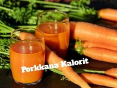 Maybe you have wondered the benefits of carrot juice? Is carrot juice advantageous to you personally? Carrot juice may be the richest source of Vitamin A Health Benefits Of Carrots, Carrot Benefits, Juicing Benefits, Whole Foods, Whole Food Recipes, Healthy Recipes, Juice Recipes, Soup Recipes, Healthy Soup