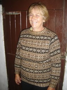 e60619923 511 Best Knit1 Purl1- Fair Isle and Fair Isle-ish images in 2019 ...