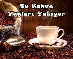 Yağ Yakıcı Kahve Nasıl Hazırlanır? #yağyakıcıkahve #yağyakıcı #yağyakankahve