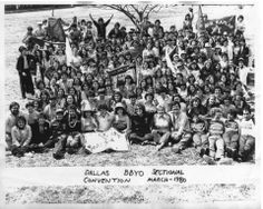 Dallas BBYO Sectional Convention 1980 Who remembers where it was held?