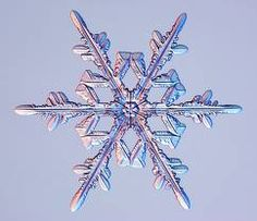 snow chrystals - Google zoeken