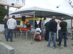 TREINAMENTO MÁQUINAS CLIPPER NORTON EM BLUMENAU - SC LINHA DE MÁQUINAS PARA CONSTRUÇÃO CIVIL LOCAL: CHIMAS IND. E COM. RUA: JOÃO PESSOA N° 2381 BAIRRO: VELHA  BLUMENAU – SC  DATA: 18/09/13 HORARIO: 14:00 HORAS Entrada: 1Kg de Alimento não perecível http://www.chimas.com.br/ http://www.lojachimas.com.br/ https://www.facebook.com/events/157597544435171/