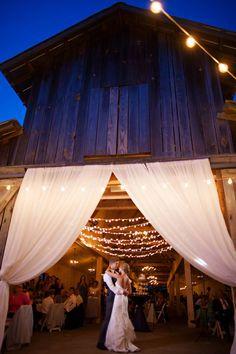 barn wedding ideas, regional southern wedding ideas