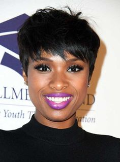 20 Short Pixie Haircuts for Black Women | http://www.short-haircut.com/20-short-pixie-haircuts-for-black-women.html