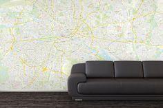 City-Tapete produziert und verkauft hochwertige Tapeten mit ...