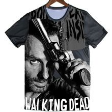 Like and Share if you want this  Summer Cheap T Shirt Men Cool The Walking Dead Printed Top Tees Camisetas Fitness Short Sleeve Black Size S-4XL     Tag a friend who would love this!     FREE Shipping Worldwide     #Style #Fashion #Clothing    Get it here ---> http://www.alifashionmarket.com/products/summer-cheap-t-shirt-men-cool-the-walking-dead-printed-top-tees-camisetas-fitness-short-sleeve-black-size-s-4xl/