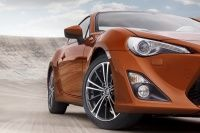 The Toyota GT 86 is the newly released production version of the Toyota FT-86.
