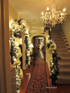 cozy, beautiful & festive!