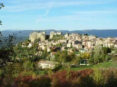 Apt, France