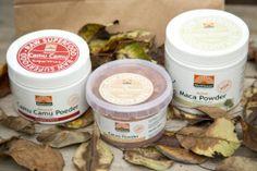 Herfst voordeelpakket #Superfood - Aanbieding  #camucamu #rawcacao #maca  #naturalgoodies #herfst #voordeelpakket