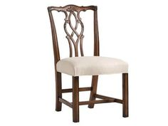 Kindel Chippendale Side Chair KDL.76-070