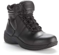9507a3b64fd 48 Best Women's Work Boots images in 2017   Steel toe boots, Hiking ...