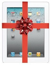 Refer Two Friends and Win an iPad Air!