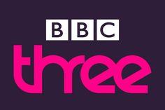 Designers react to the new BBC Three logo | Logo design | Creative Bloq
