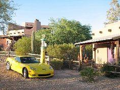 La Casita de Tucson w/ Pool  & Spa- Sleeps 2
