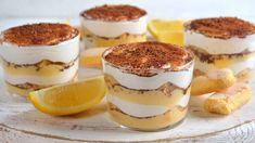 Tiramisu au citron, facile, rapide et plein de fraicheur !! - TonMag