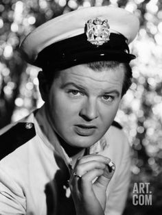 """Benny Hill in """" Who Done It?"""" (1956)"""