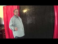 Building A Backdrop Out Of PVC Pipe - YouTube