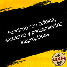 Comparte si a ti te pasa igual 😎 #sarcasmo #felizjueves #cafeína #vierneschiquito #DeboEncontrarLaFormaDe #cafe #pensamientos #quote