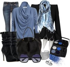 """""""outfit"""" by michelerussell on Polyvore, liking certain things in this outfit(:"""