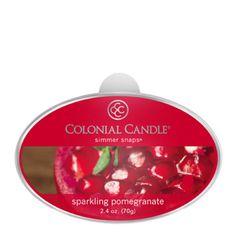 """#CCSimmerSnaps - Berry Sorbet + Sparkling Pomegranate = """"Berry - Licious"""""""