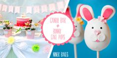 bunny candy bar - Buscar con Google