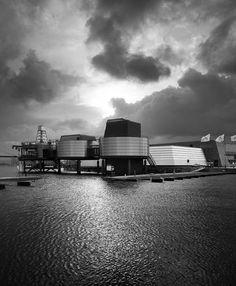National Oil Museum ; Stavanger