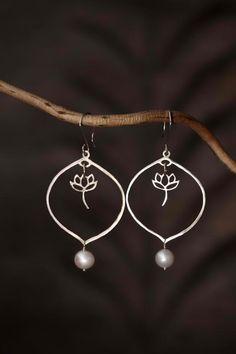Beautiful jewelry by My Om Designs!
