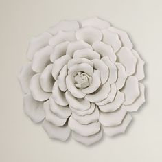 Found it at Wayfair - Porcelain Wall Decor